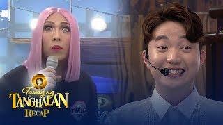 Wackiest moments of hosts and TNT contenders | Tawag Ng Tanghalan Recap | June 21, 2019