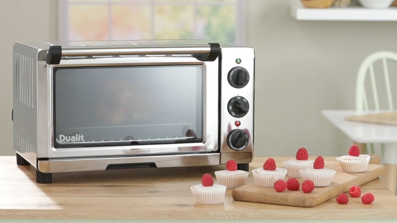 Dualit Mini Oven preview