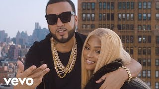 Stefflon Don, French Montana - Hurtin' Me (Official Music Video)