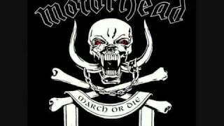 Motörhead - Bad Religion