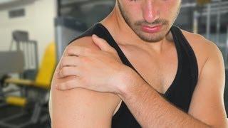 Dolor de Hombro: Tendinitis  Supraespinoso y Bursitis. Artroscopia de Hombro - Jesús Mudarra García