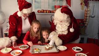 """Miss Z Photography's """"The Santa Experience"""" Snippet 1"""