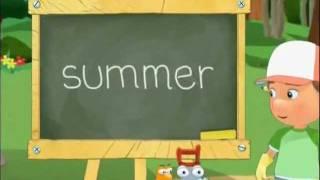 Playhouse Disney Nordic - Summer Adverts - 2011