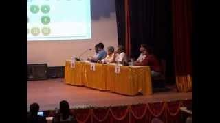 Part 2 Udaan Business Quiz 2013 At SAILMTI Ranchi By Ajay Poonia