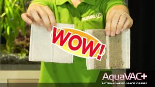 Fluval Aquavac Plus Replacement Filter Cartridge