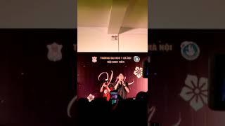 Osad- Em có thể live @prom2018( bản demo)