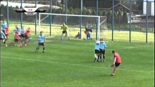 preview picture of video 'FK Litoměřice - SK Stap Tratec Vilémov, 27.kolo'