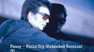 Fancy - Fools Cry (Extended Version) (F)