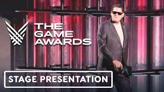 Ex-Nintendo Boss Reggie Fils-Aimé Returns to the Game Awards 2019