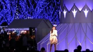宮脇詩音/2014.12.07 博多クリスマスマーケット (Shinin' Star)