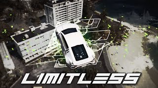 Just Cause 3 Stunt Montage: Limitless (Cryptic Stunting)