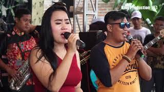 Dinding Kaca - Silvi Feat Irwandi RE - Arnika Jaya Live Cihaur Banjarharjo Brebes