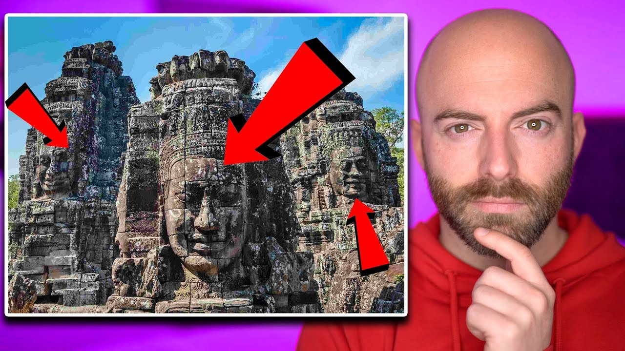 The Most MYSTERIOUS UNEXPLAINED Ancient Ruins on Earth... thumbnail