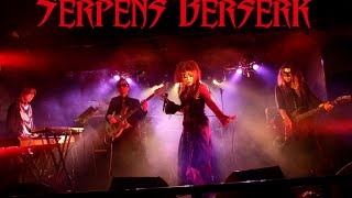 UNSUN / Whispers  Cover ~ Serpens Berserk