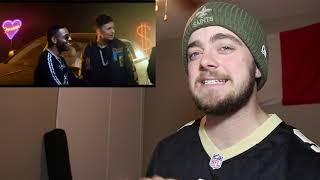 Zack Knight   Bills Reaction!