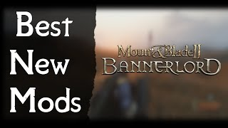 Bannerlord 5 New Mods for Mount and Blade II Bannerlord  1