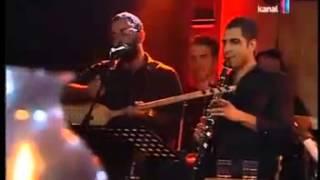 Selim Bölükbaşı_Volkan Konak - Akşam Güneşi -