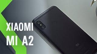 Xiaomi Mi A2 Lite, análisis: Android One y una batería notable