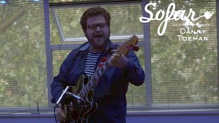 Danny Toeman - Reaching Out | Sofar London