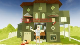 hello neighbor custom mod gameplay - Free video search site - Findclip