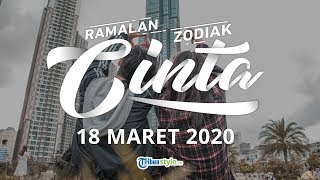 Ramalan Zodiak Cinta Rabu 18 Maret 2020, Taurus Dapat Kejutan
