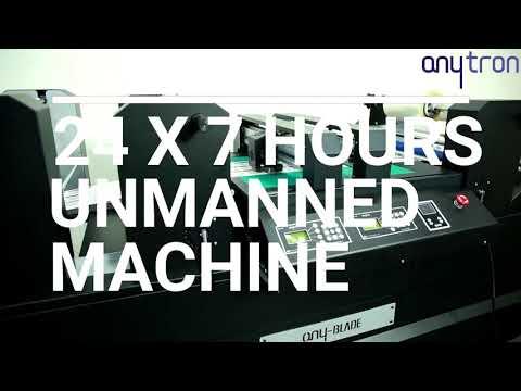 Digital Label Printing Solution
