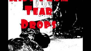 411 by aids from tear drops
