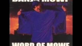 Danja Mowf - Vowel Movement featuring Mad Skillz and Lonnie B