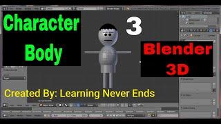 Create make joke of 100% mach character Face in Blender 3d
