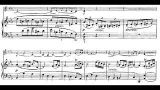 Beethoven: Violin Sonata no. 8 in G major, op. 30 no. 3