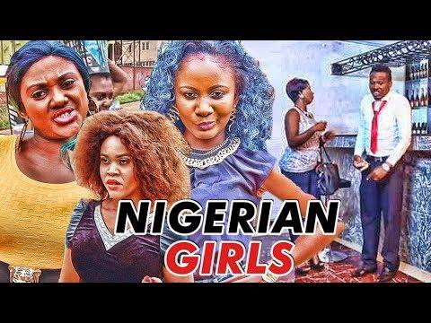 NIGERIAN GIRLS 1 - LATEST 2017 NIGERIAN NOLLYWOOD MOVIES