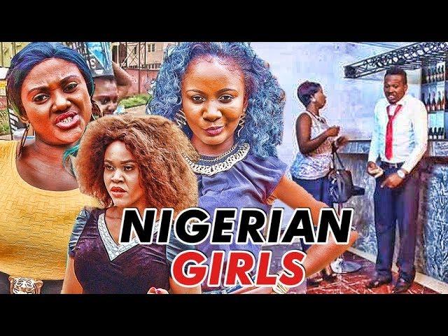 Nigerian Girls (Part 1)