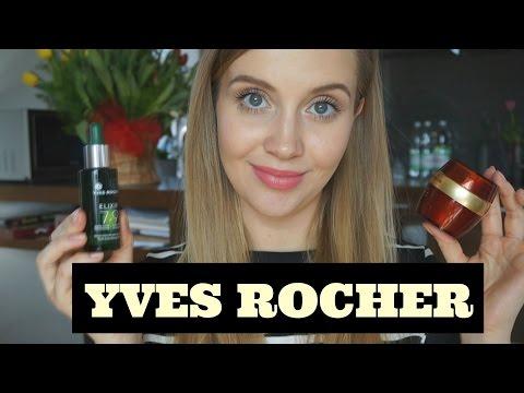 Несколько слов o...Yves Rocher. Что стоит брать?