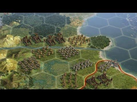 Sid Meiers Civilization V Explorers Map Pack