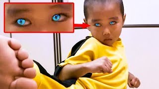 5 KIDS WITH SUPERPOWERS YOU WON'T BELIEVE ACTUALLY EXIST