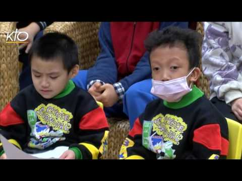Taïwan : La mission auprès des aborigènes