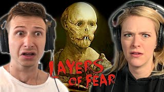Scared Buddies Beat Layers of Fear | Part 2