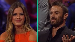 EXCLUSIVE: 'Bachelorette' JoJo Fletcher on Why She Didn't Call Out Chad Johnson During 'Men Tell …