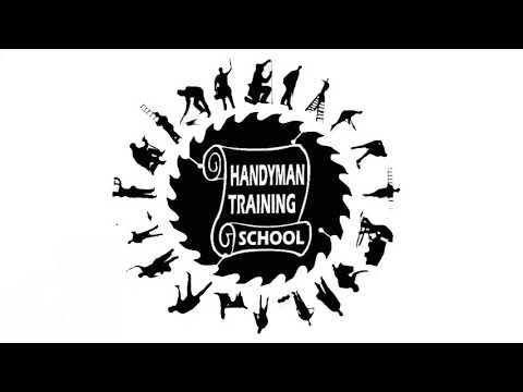 Handyman Training - YouTube