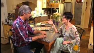 Chita Rivera CBS SUNDAY MORNING December 15, 2013