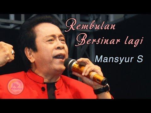 Mansyur S - Rembulan Bersinar Lagi - New Pallapa