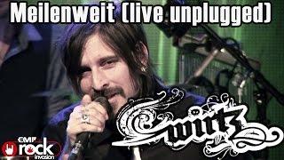 WIRTZ   Meilenweit (Live & Unplugged)
