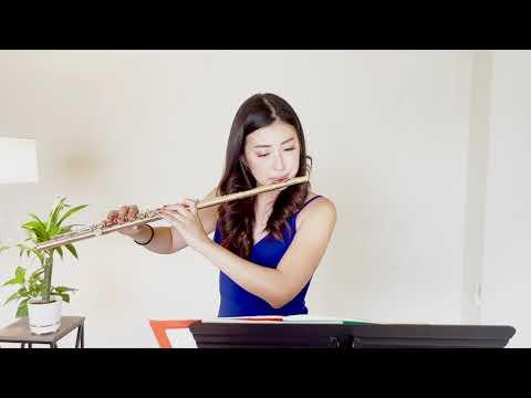 JS Bach - Partita