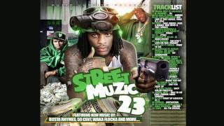 Camron - Motivation - (Street Muzic 23)