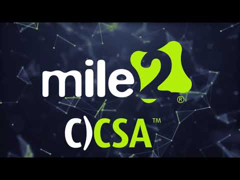 Certified Cybersecurity Analyst - YouTube