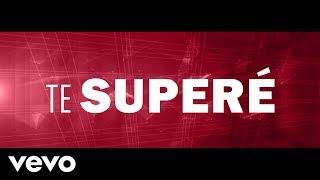 Becky G, Farruko, Zion y Lennox - TE SUPERÉ [Video Concept]