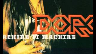 Doro - Can't Stop Thinking About You.avi