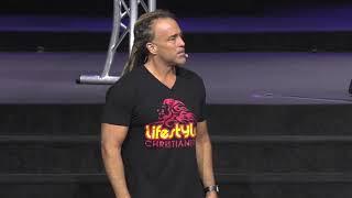 Todd White   Always keeping Jesus On