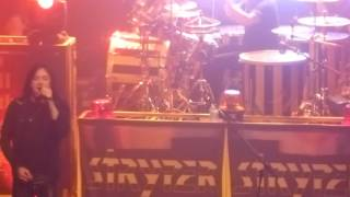 Stryper with Will Hunt 'Heaven and Hell'