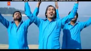 Mehndi | Punjabi Devotional HD Video 2015 | Bandna Dhiman | R.K.Production | Punjabi Sufiana